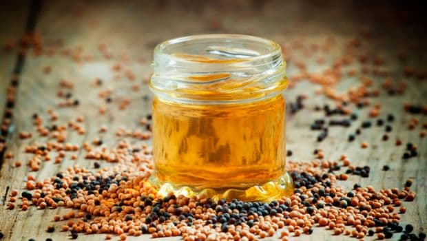 8 Incredible Mustard Oil Benefits That Make It So Popular