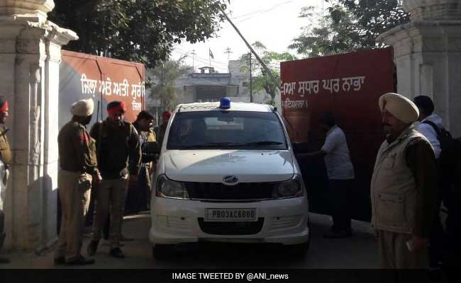 Gangster Involved In Nabha Jailbreak Arrested