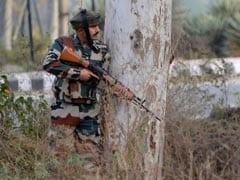 Nagrota Terror Attack: Police Probing Jaish-e-Mohammed Links