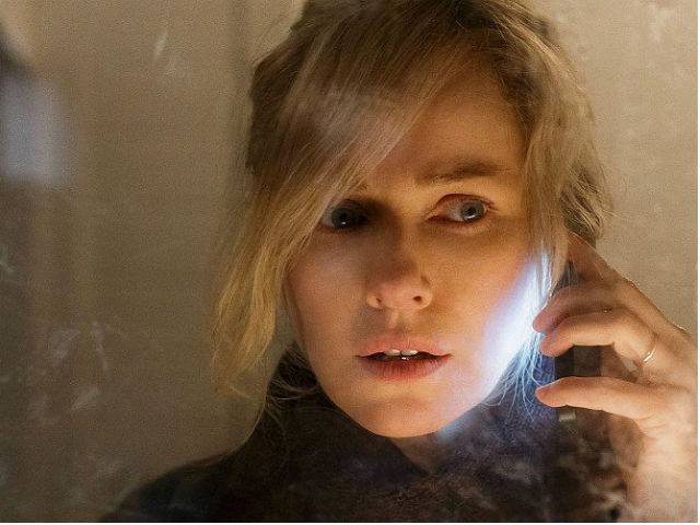 Naomi Watts Likes 'Playing Fear' Onscreen