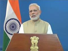 Foreign Media On PM Narendra Modi's 'Masterstroke' Cash Ban