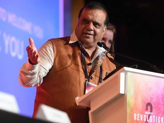 India, Pakistan Will Have to Play in International Hockey Events: Narinder Batra