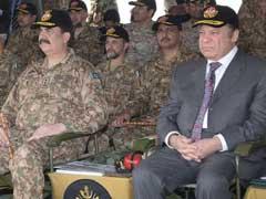 प्रधानमंत्री नवाज शरीफ करेंगे जनरल राहील शरीफ के उत्तराधिकारी का फैसला : रक्षा मंत्री