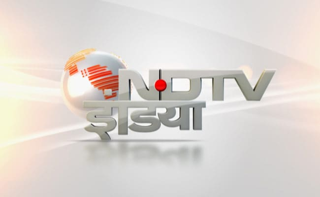 NDTV India Ban To Be Heard By Supreme Court Tomorrow