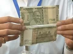 New Rs 500 Notes In Odisha From Today: Reserve Bank Of India