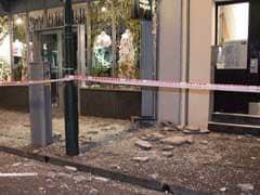 न्यूजीलैंड में भूकंप में दो की मौत, कई लोगों के हताहत होने की आशंका, सूनामी के डर से भागे लोग