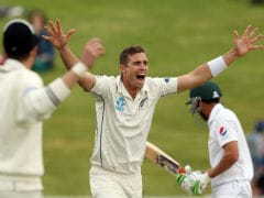 Pakistan Collapse to First Series Defeat to New Zealand in 30 Years