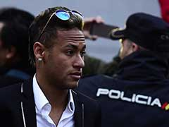 Picture This! Pensive Neymar Stirs Renewed Paris Saint-Germain Fever