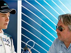 Nico and Keke Rosberg Latest Members in Father-to-Son World Champions Club