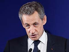 Former French President Sarkozy Loses First Appeal In Corruption Trial