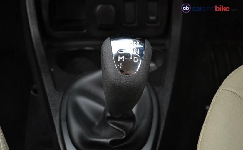 Nissan Terrano AMT Gear-Shifter