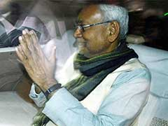 Nitish Kumar Explains How He Refused Mamata Banerjee On Notes Ban Protest