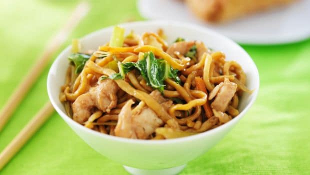 Wai Wai Noodles to Invest Rs 250 Crore to Open QSRs in India