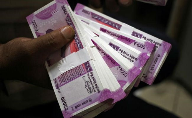 Deregistered Companies Had Deposited Rs 7,000 Crore Post Note Ban