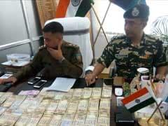 झारखंड : दुमका जिले से चार नक्सली गिरफ्तार, पुराने नोटों में 31 लाख बरामद