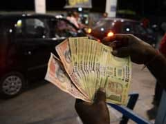 Petrol Pumps Refuse Old Notes, Tweet Us And We'll Help, Says Government