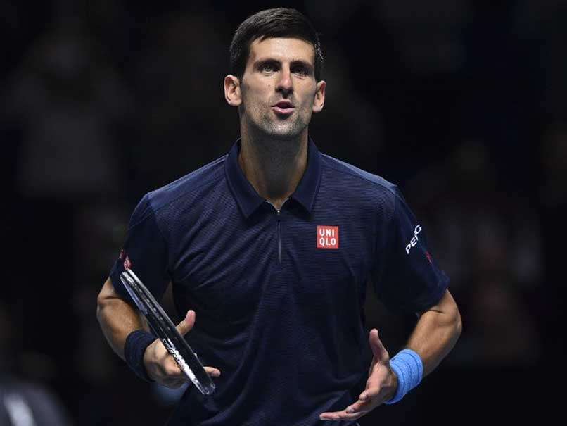 Rome Masters: Novak Djokovic Crushes Dominic Thiem To Enter Final
