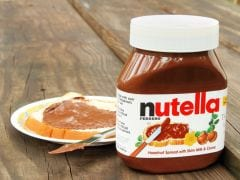World's Biggest Nutella Factory In France Shuts Down After Quality Defect