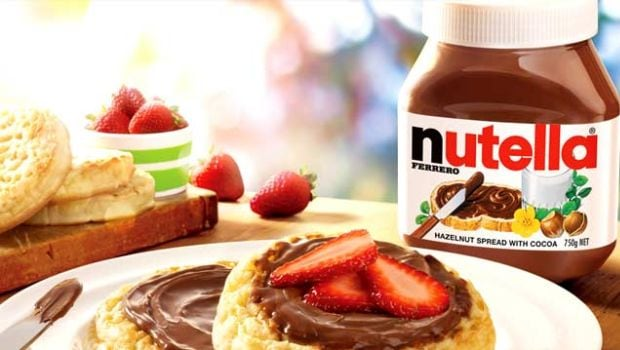 US Government Quandary: Is Nutella Dessert or Jam?