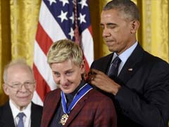 Barack Obama Awards His Final Presidential Medals Of Freedom