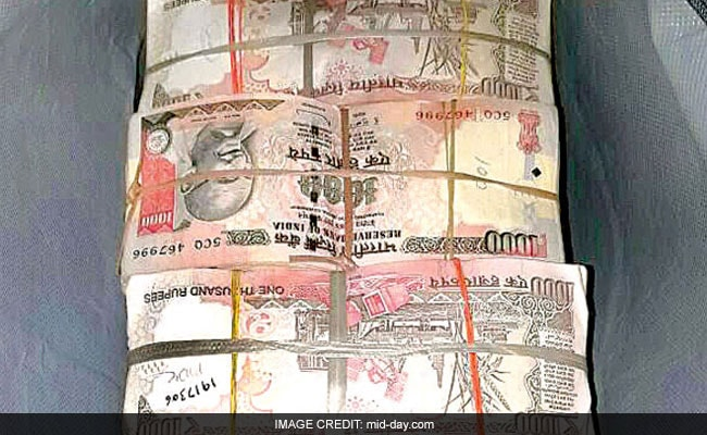 4 Sacks Of Shredded Scrapped Notes Found In Madhya Pradesh