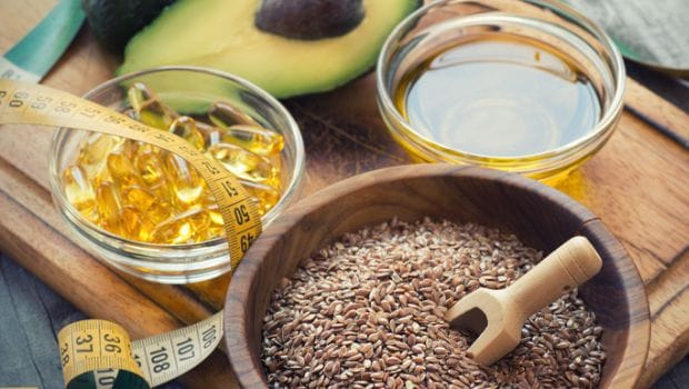 8 Incredible Omega 3 Rich Foods: More Than Just Fish