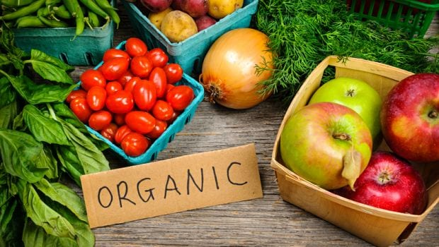 organic produce 620