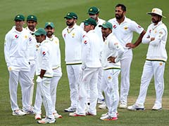 Pakistan Resist Change in Squad For Australia
