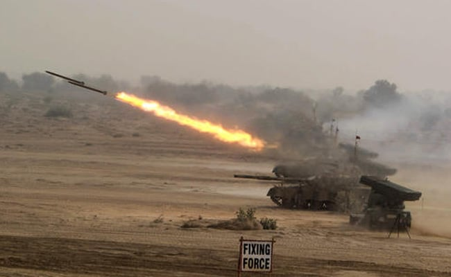 Pak Planning To Purchase 600 State-Of-The-Art Battle Tanks: Report
