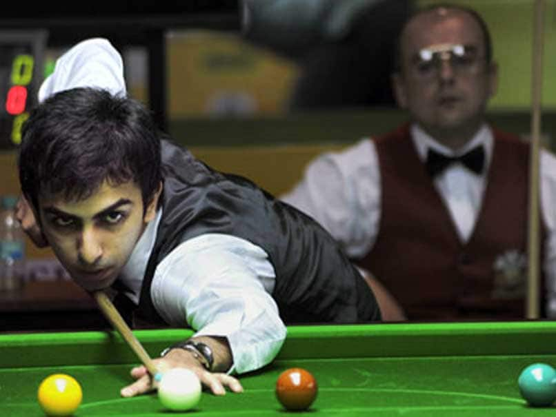 Pankaj Advani Enters Semis of World Snooker, Assures India Medal