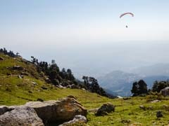 Japanese Man Dies In A Paragliding Accident In Himachal Pradesh