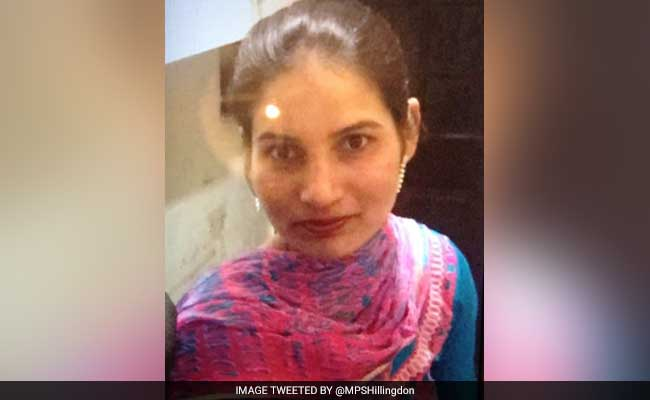 Missing Indian-Origin Woman Found Murdered In UK