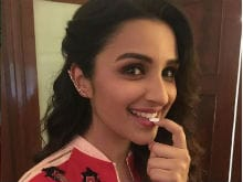 Parineeti Chopra is Now a Part of <i>Golmaal</i>'s 'Crazy Family'