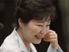 South Korea President's Office Explains Viagra Purchase