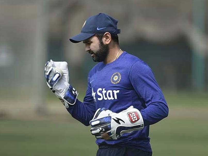 Chance For Parthiv Patel to Grab 2nd Keeper's Slot on Away Tours: Virat Kohli