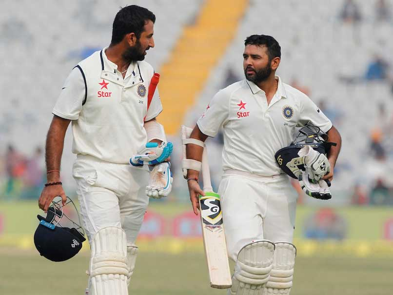 Parthiv Patel Grateful To Teammates For Support On Return