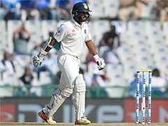 Parthiv Patel to Play in 4th Test vs England, Injured Wriddhiman Saha Rested