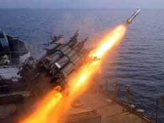 Navy Concludes 9-Day 'Paschim Leher' Exercise