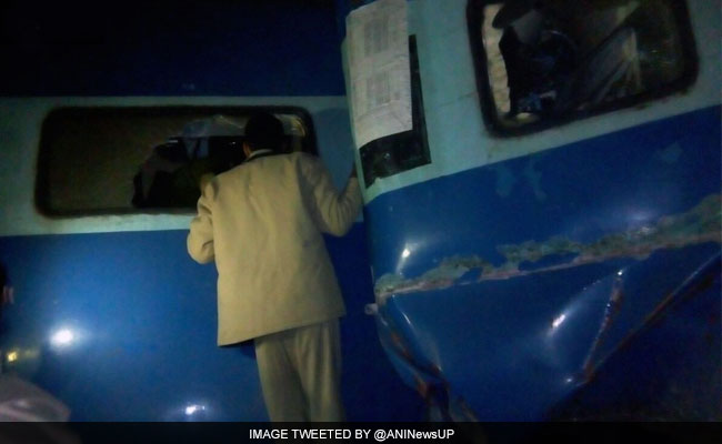 Patna-Indore Express Drivers' Blood Samples Sent For Alcohol Test