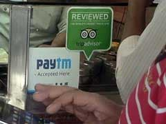 Amid Currency Crunch, E-Wallets Cash In