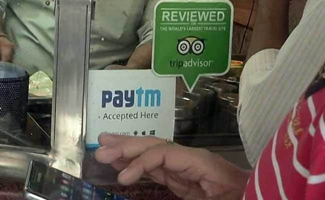 Paytm gets regulatory approval to sell investment products