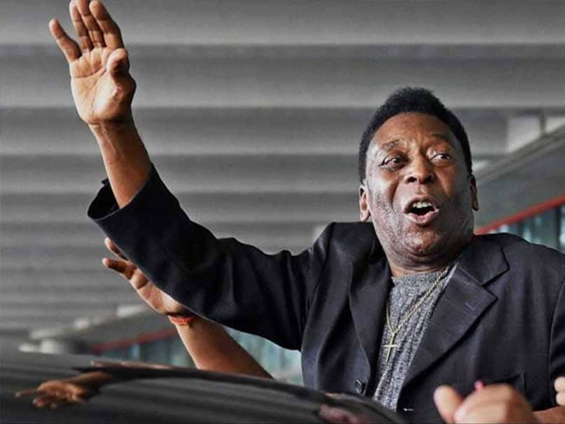 Colombia Plane Crash: Pele Leads Football Tributes to Victims