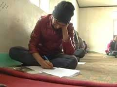 Surgery Can Wait, Exams Can't, Says Teen Almost Blinded by Pellets In Kashmir