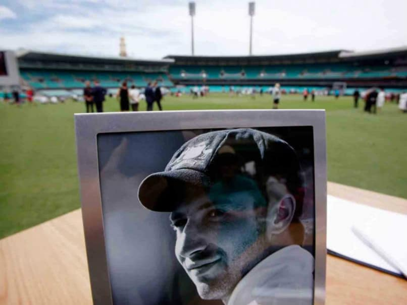 Phillip Hughes, 3rd Death Anniversary: Cricketers Post Heartfelt Messages