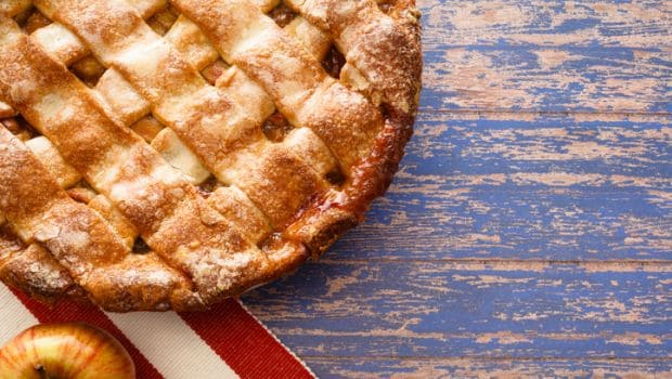 Thanksgiving 2016 Recipes: How to Make Delicious Pies