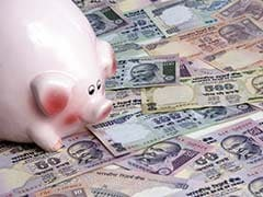Piggy Banks, Children's Pocket Money Comes In Handy After Demonetisation
