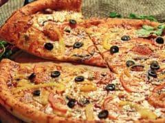पिज्जा का इतिहास