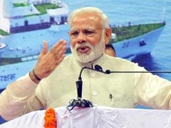 PM Modi Confident Of Tourism Boost In Goa With Mopa Airport