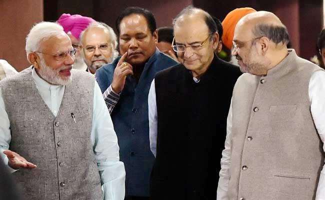 बीजेपी ने गोवा-पंजाब के लिए उम्मीदवारों की पहली सूची जारी की, 75 पार के नेताओं पर लटकी तलवार