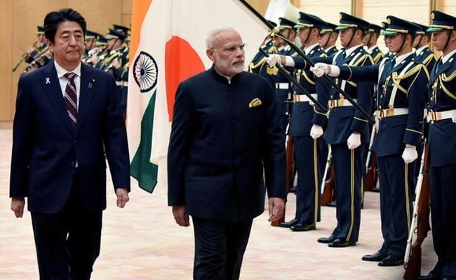 India Says Japan Nuclear Deal Does Not Restrict Tests. Tokyo Disagrees